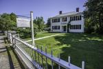 Ralph Waldo Emerson House in Concord, MA