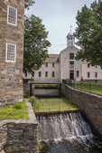 The Slater Mill, Pawtucket, RI