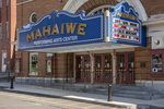 The Mahaiwe Performing Arts Center in Great Barrington
