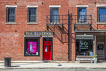 The Red Door and SoCo Creamery in Great Barrington, MA
