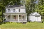 The Stoddard NH Historical Society