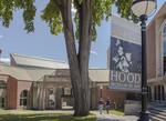 Hood Museum of Art #3
