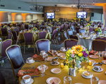 Pleasant Valley Country Club function room