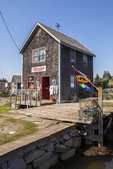 Puffin's Nest Gift Shop, Port Clyde, ME