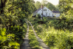 Edwin Way Teale's home at Trail Wood, Hampton, CT
