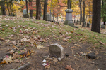 Henry David Thoreau grave