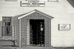 E.W. Pratt Store on Southport Island, Maine