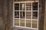 Reflection - Old Sturbridge Village