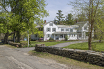 Beautiful old colonial home in North Grafton, MA