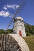 Jamestown Rhode Island Windmill