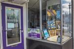 Storefront in Gardner, MA