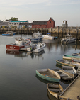 Rockport Harbor, Motif #1, MA