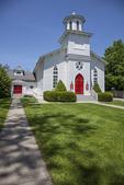 Lakeville, CT United Methodist Church