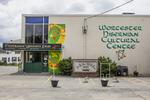 Worcester Hibernian Cultural Center, Temple Street