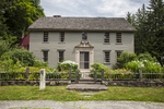 The Mission House, Stockbridge, MA, Trustees of Reservations Property