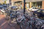 Bicycles - Harvard Square, Cambridge, MA