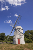 Jamestown Windmill built in 1787