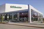 The DCU Center in downtown Worcester, MA