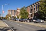 Salisbury Street, Worcester, MA