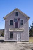 Northfield Boy Scouts building