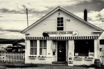Holbrook's General Store in Cundy Harbor, Maine