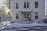Phillipston Town Hall, Phillipston, MA