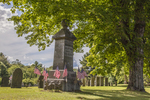 Phillipston Upper Cemetery, Phillipston, Massachusetts