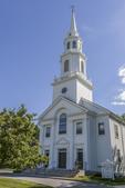 The Trinitarian Congregational Church, Concord, MA
