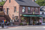 The Main Street Market and Cafe in Concord, MA