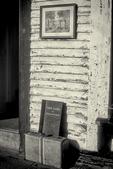 A Concord, MA antique store