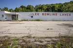 Bowling alley in Lee, MA closed