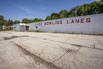 Lee Bowling Alley - closed
