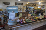 Inside the Petersham Country Store