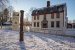 Home in Historic Deerfield Village in Deerfield, MA