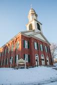 The First Church of Deerfield, United Church of Christ - Unitarian Universalist Association