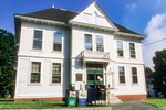 Rural town - Warwick, MA Town Hall
