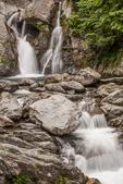 Bash Bish Falls located in Bash Bish Falls State Park - Mt. Washington, Massachusetts