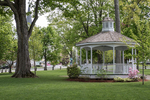 The Bandstand on the Grafton Town Common