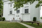 The Union Congregational Church in Groton, MA