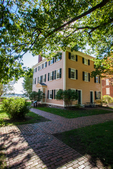 The Hawkes House, Salem, MA