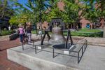 The Revere Bell, Salem, MA
