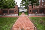 Veteran's Memorial, Peterborough, NH