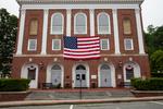Peterborough Town Hall, New Hampshire