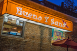 Bueno Y Sano in Amherst, MA