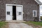 An old barn in Massachusetts
