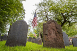 South Burying Ground, Concord, MA