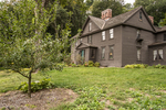 The Orchard House, home of Louisa May Alcott, Concord, MA