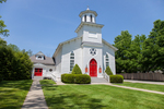 United Methodist Church, Lakeville, CT