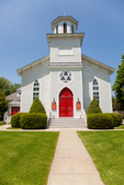 Lakeville, CT - United Methodist Church