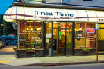 Thai Time on Highland Street in Worcester, MA